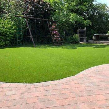 Kunstgras-sint-truiden-tuin
