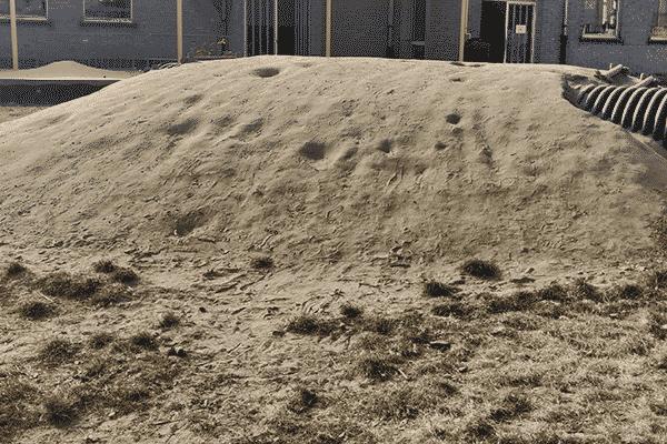 Speelheuvel