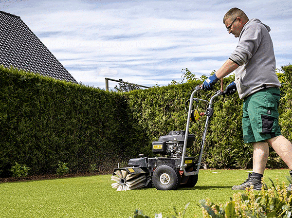 Royal Grass® Bliss installatie